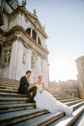 Venice Elopement | Photo by http://www.nolimitpictures.com.au/
