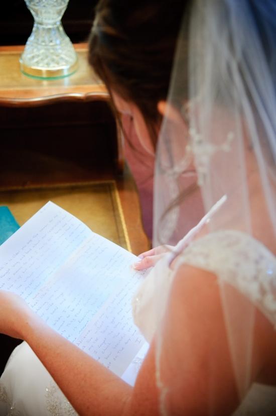 wedding Adrienne Buchanon & Mark Chyba