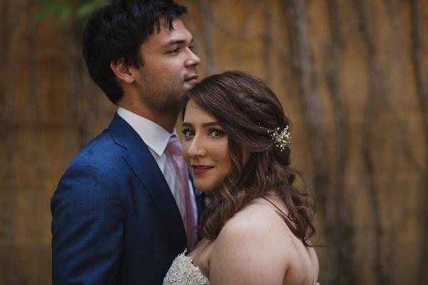 Mary And Magnus' Pretty Perth Farm Wedding