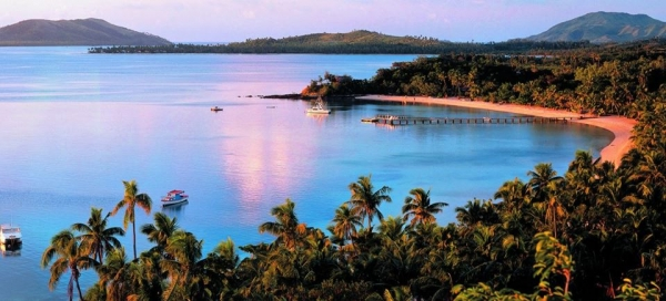 6 Things To Love: Turtle Island