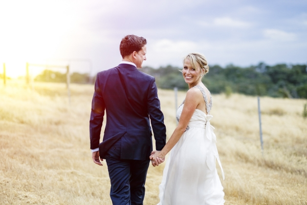 Top 10 Tips For An Effortless Outdoor Wedding