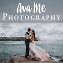 Ava Me Photography Bride banner