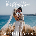 The Blue Room - Bondi - Bride banner