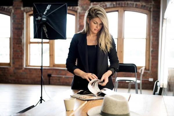 Anika Walker. Image via yourlook.com.au