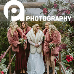 AP Photography Weddings banner