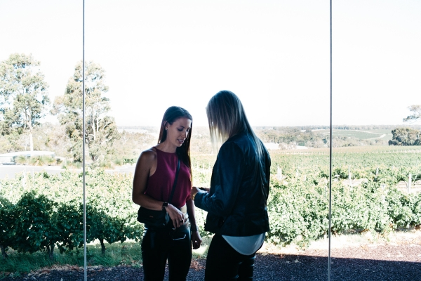 110061 romantic winery proposal by kelly harwood