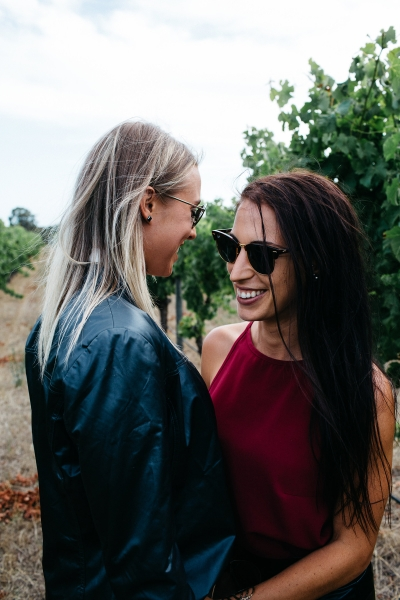 110150 romantic winery proposal by kelly harwood