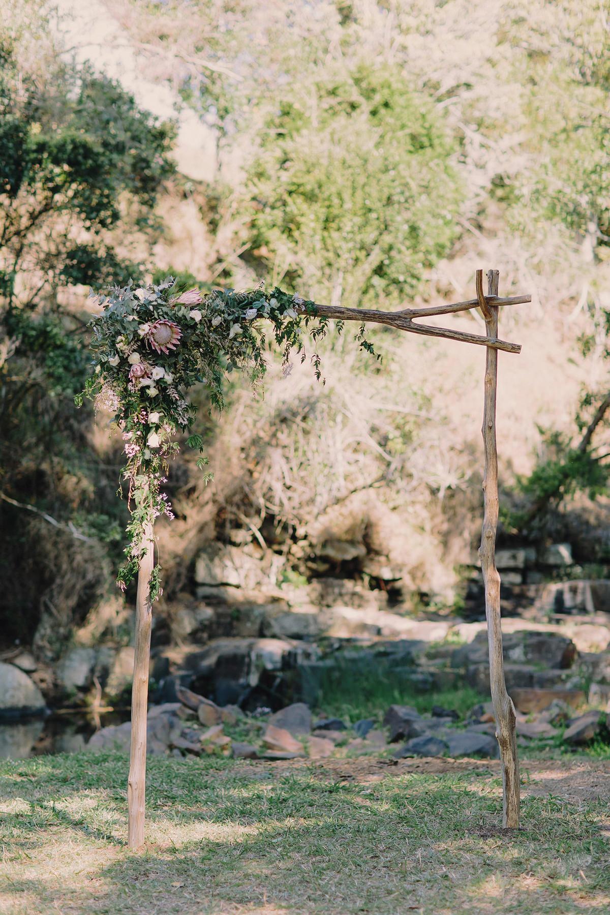 117251 Rustic Queensland Hinterland Wedding Photographed ...