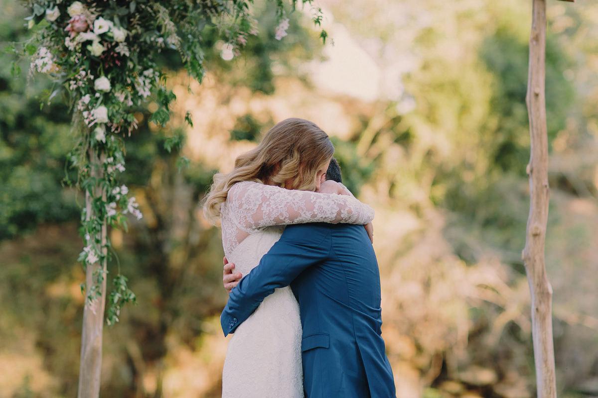 117274 Rustic Queensland Hinterland Wedding Photographed ...