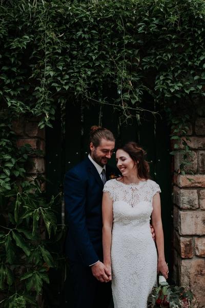 121754 madeleine aarons rustic intimate botanical gardens wedding by dani drury