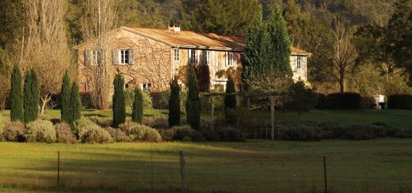 Redleaf Villa