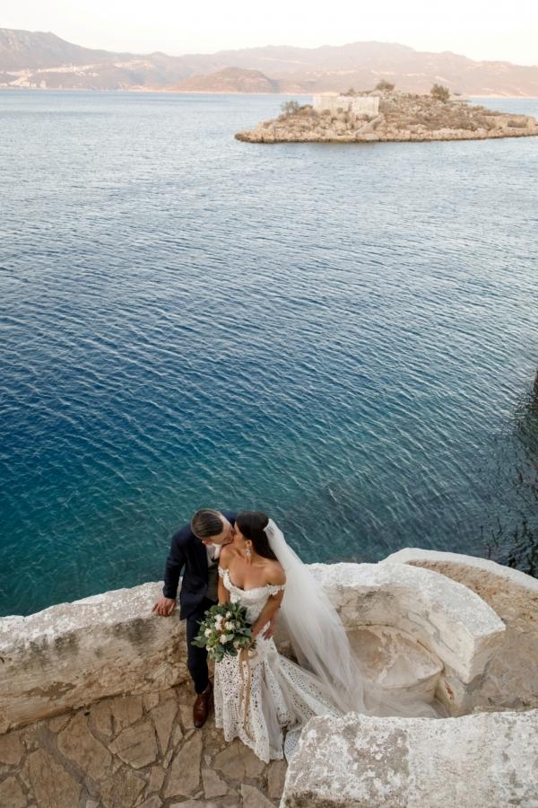 109735 polyxeni gerards kastellorizo island greece destination wedding by theodoros chliapas