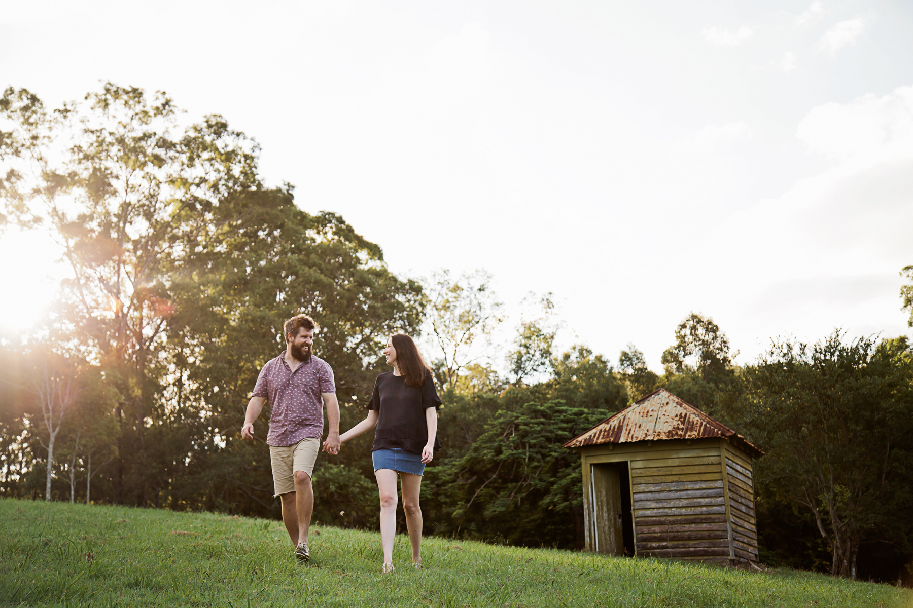 116604 relaxed queensland country engagement by quince mulberry studios