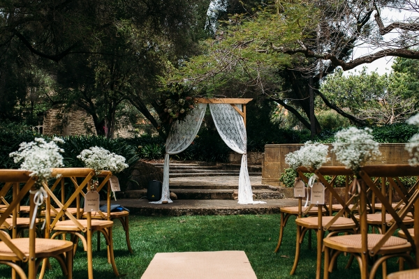 119042 simple sunken garden wedding in perth by peggy saas