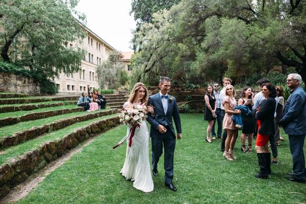 119051 simple sunken garden wedding in perth by peggy saas