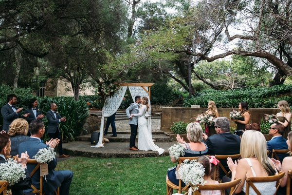119069 simple sunken garden wedding in perth by peggy saas
