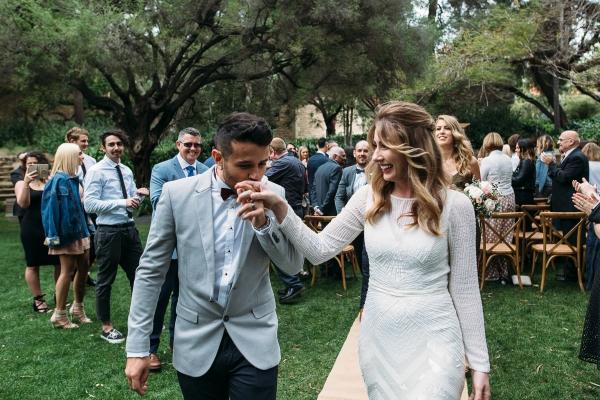 119074 simple sunken garden wedding in perth by peggy saas