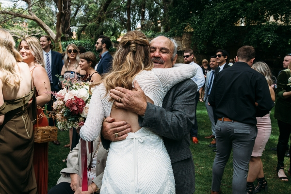 119076 simple sunken garden wedding in perth by peggy saas
