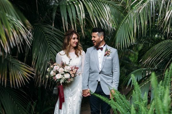 119098 simple sunken garden wedding in perth by peggy saas