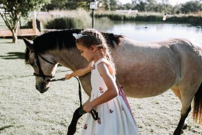 121368 sweet narnia inspired flowergirl inspiration by shenae rose stills motion