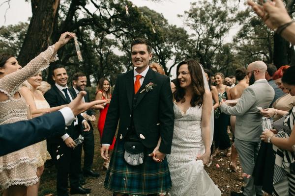 122801 mornington peninsula wedding at polperro winery by sarah godenzi photography
