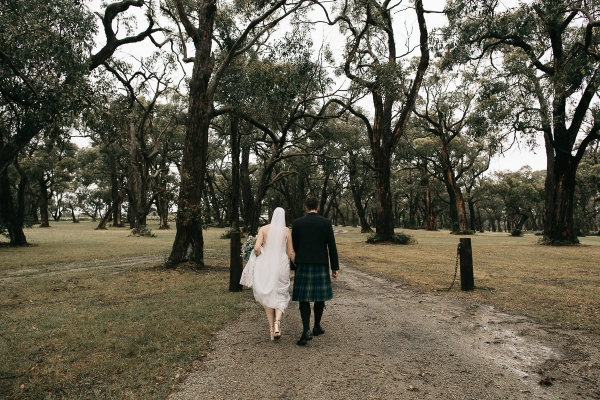 122805 mornington peninsula wedding at polperro winery by sarah godenzi photography