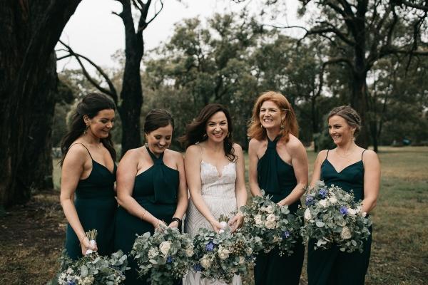 122810 mornington peninsula wedding at polperro winery by sarah godenzi photography