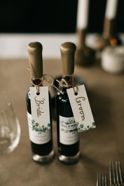 122854 mornington peninsula wedding at polperro winery by sarah godenzi photography