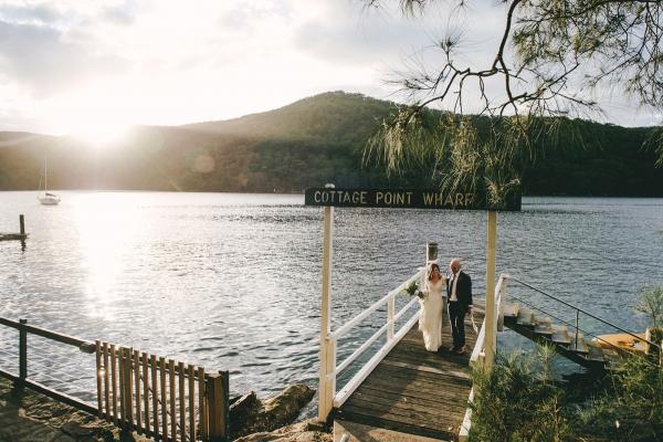 124133 low key sydney wedding at kuring gai motor yacht club by kevin lue