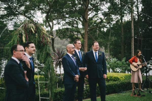 124171 low key sydney wedding at kuring gai motor yacht club by kevin lue