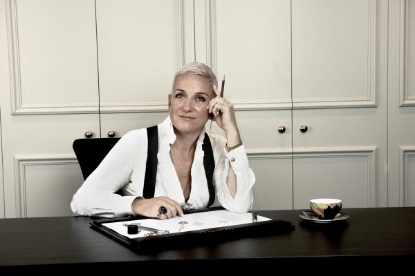 Nadia Neuman. Image via Mondial