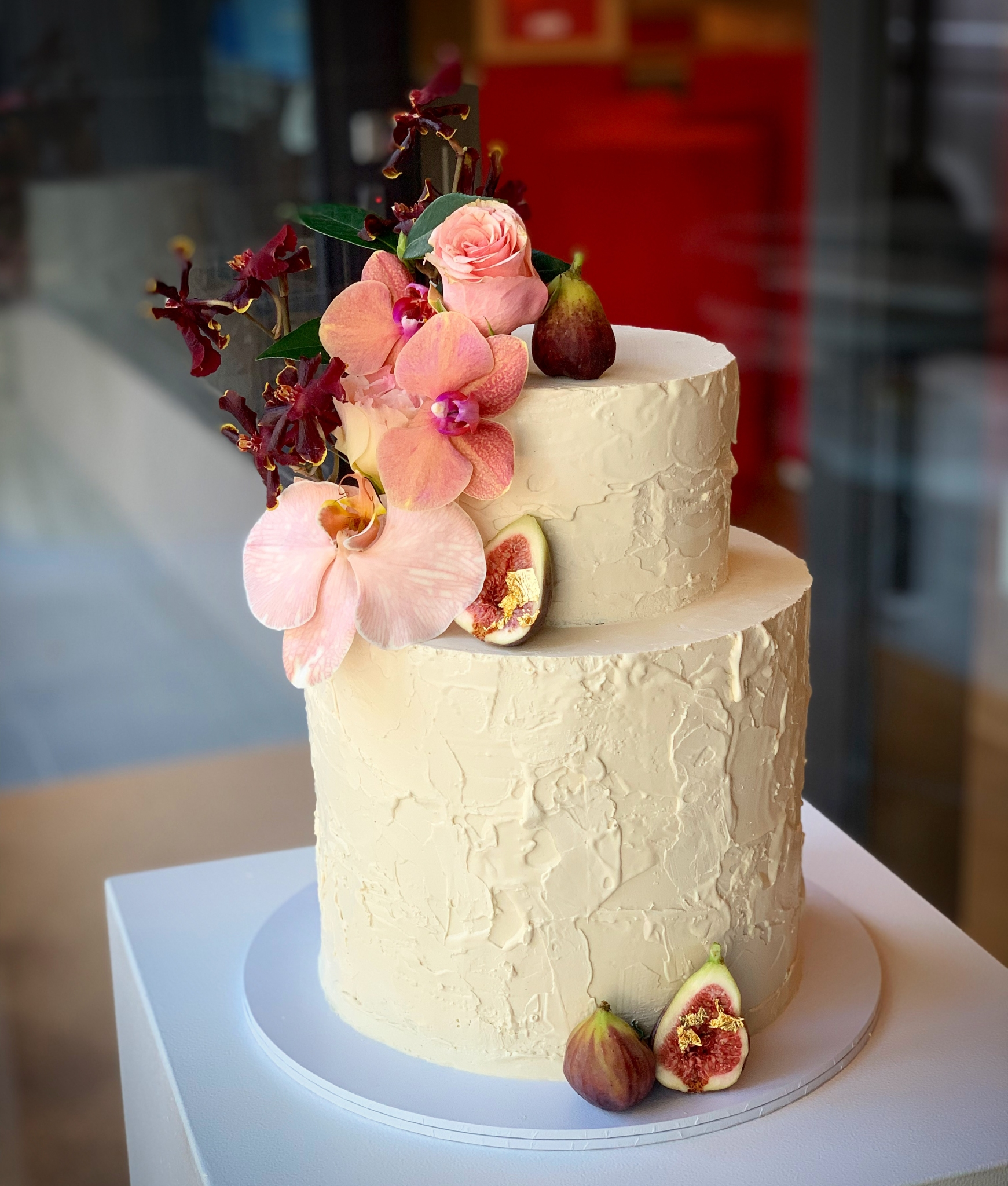 Edible Ethics How To Order A Vegan Wedding Cake Polka Dot Bride