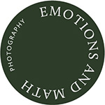 Emotions and Math Photography & Cinematography