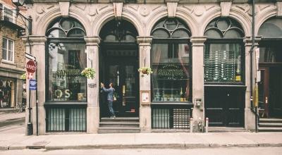 Montreal needs to be on your honeymoon wishlist. Photo by Scott Webb