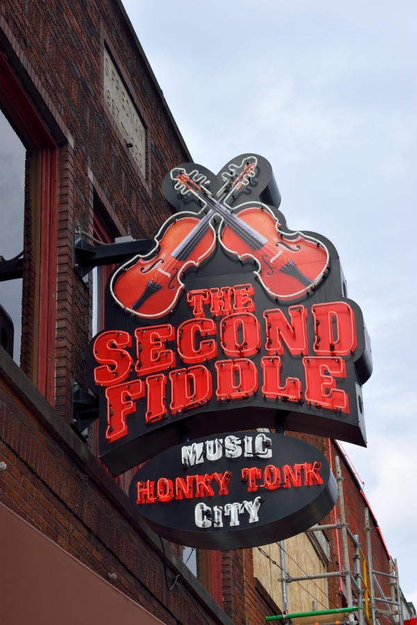 Image by Paul Brennan. Nashville is a music lover's paradise.