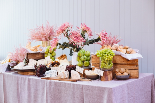 The Fabulous Food Stations You Need For Your Wedding Polka Dot Wedding Formerly Polka Dot Bride The trick to making sure it works with your reception and. the fabulous food stations you need for