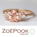 Zoe Pook Jewellery Wisdom banner