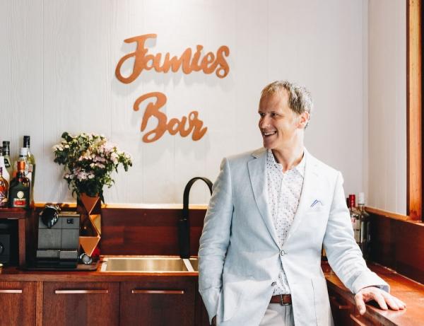 Jamies Bar