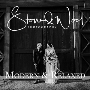 Stone & Wool Photography Made banner