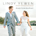 Lindy Yewen Photography Weddings banner