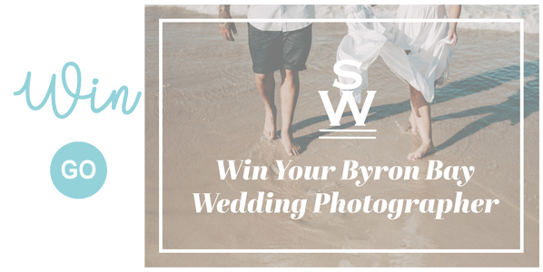 Win Your Byron Bay Wedding Photography Honeymoons