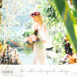 Botanica Weddings - Bali  Honeymoons banner