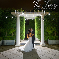The Ivory Elsternwick Weddings banner