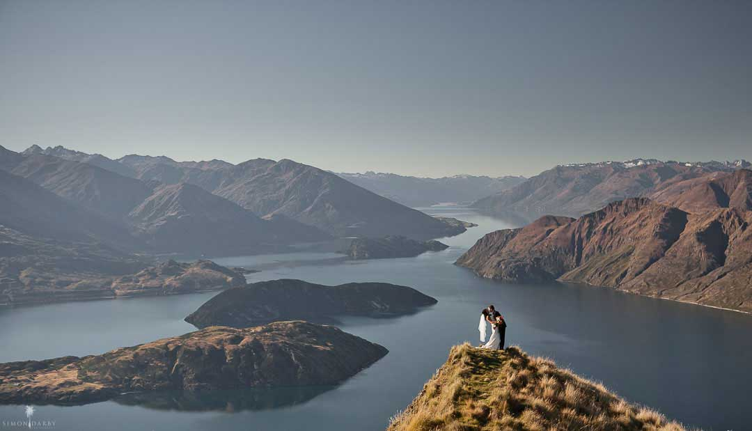 Find out why you should have your wedding in the beautiful Wanaka