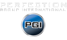 Perfection Group International - more than just badges