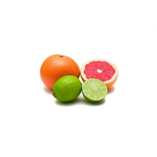 Grapefruit & Lime - Fragrance