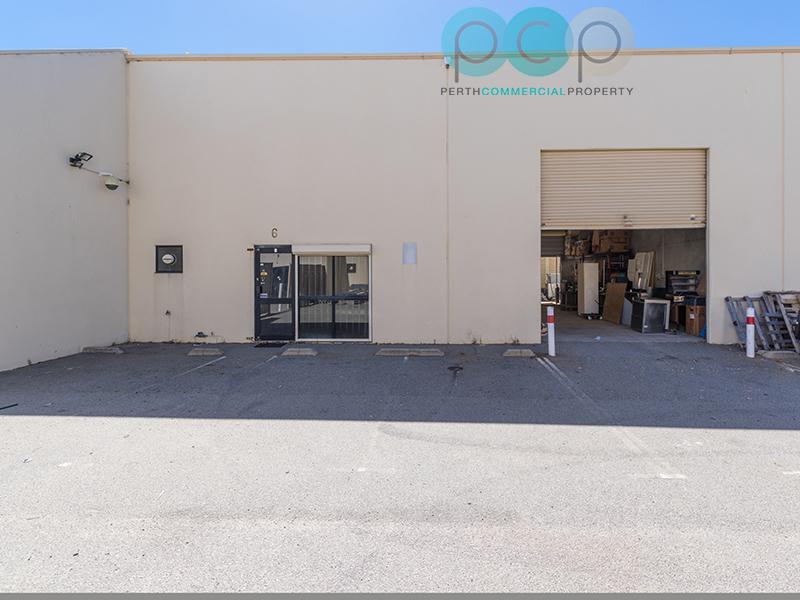6/383 Victoria Road, Malaga  WA  6090 gallery