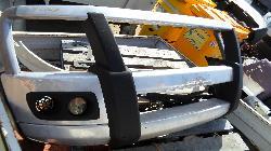 View Auto part Front Bumper Ford Ranger 2012