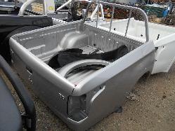 View Auto part Bootlid/Tailgate Mitsubishi Triton 2017