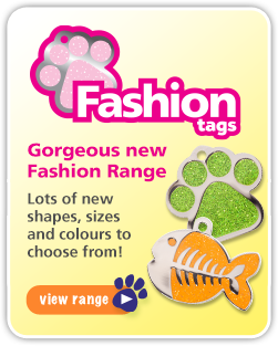 fashion tags